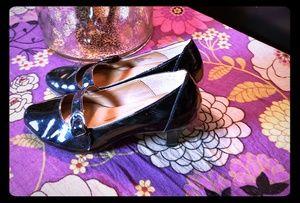 """SOFFT """"Euro soft"""" Heels Black"""